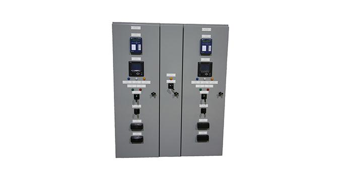 Protection and Control Panels Manufacturing